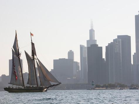 Die schönsten Bootstouren in US-Städten mit der Leisure Pass Group