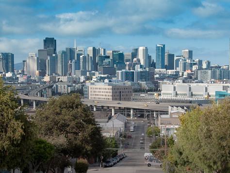 San Franciscos geheime Ecken