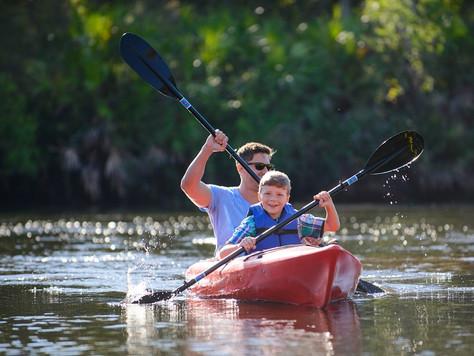 Öko-Tourismusprojekt kombiniert in Sarasota authentische Abenteuer mit großem Lerneffekt