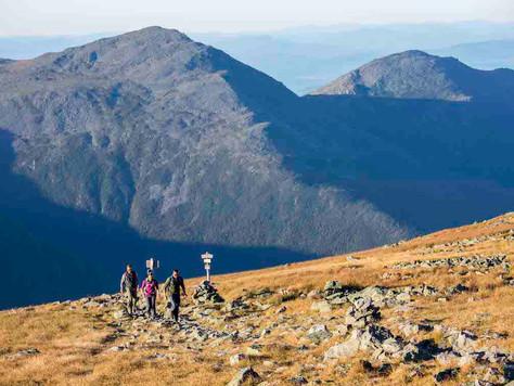 New Hampshire: Die schönsten Wanderwege im Herzen Neuenglands