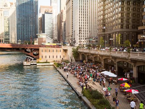 Die Kunst- und Kulturszene Chicagos in diesem Herbst