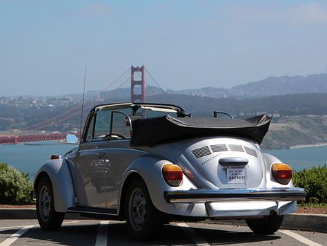 Beetle RoadTrip: Der lange Weg eines VW Käfers von Flagstaff nach München