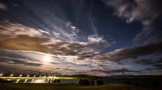Four Years - Night Skies
