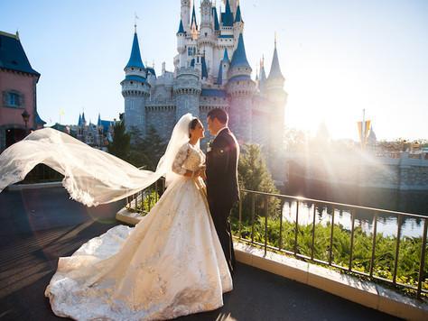 Die schönsten Orte für Hochzeit und Honeymoon in Florida