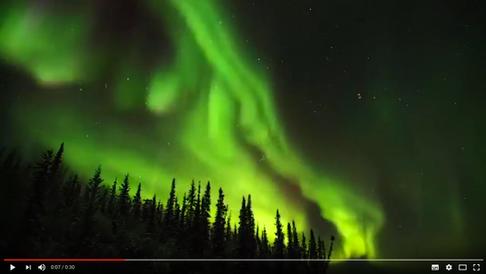 The World's Greatest Aurora