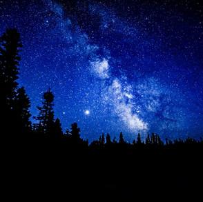 Neuester Dark Sky Park Kanadas: Quetico Provincial Park in Ontario