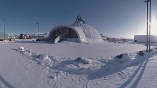 360 Tour: Iqaluit, Nunavut
