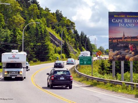 Alle Links zum Artikel Cape Breton, Nova Scotia
