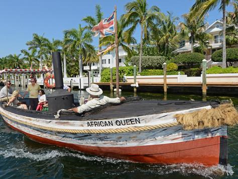 Eine cineastische Reise durch Florida