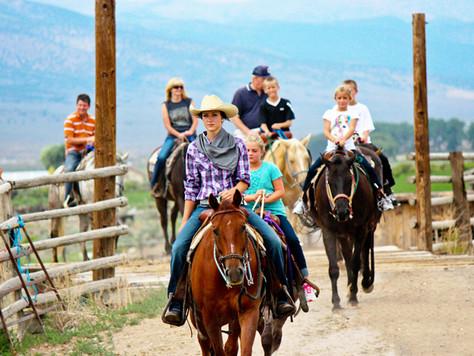 Unvergesslicher Familienurlaub in Utah