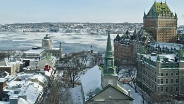 Traumorte - Québec (3SAT Doku)