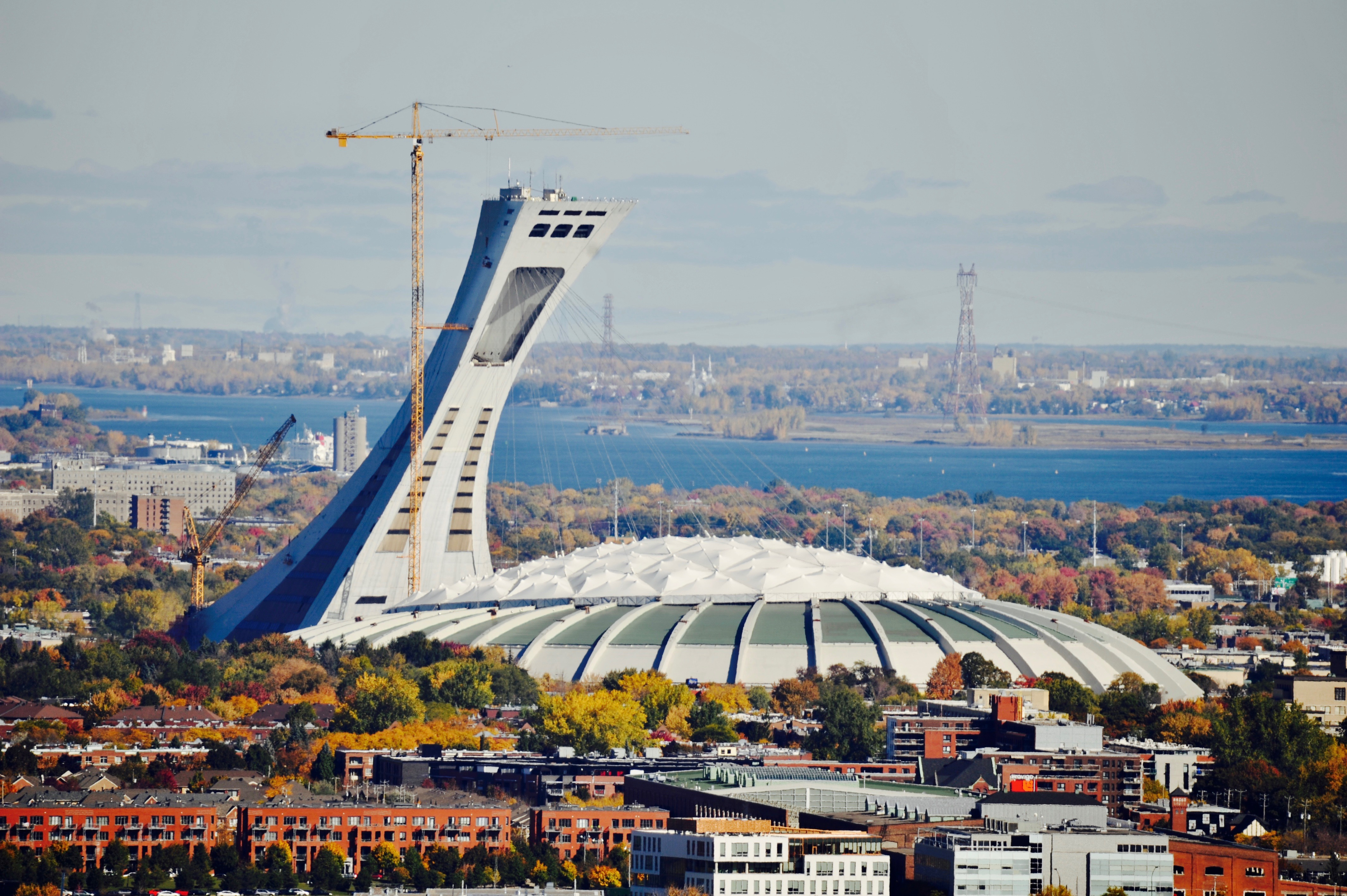 Olympisches Stadion Montréal