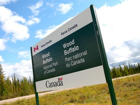 Im Heft: Im Süden des Nordwestens - Northwest Territories