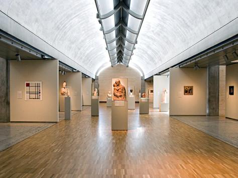 Sehenswerte Museen in Dallas und Fort Worth, Texas