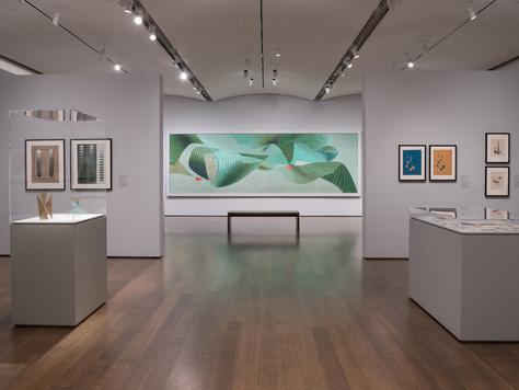 Massachusetts: 100 Jahre Bauhaus, 200 Jahre Herman Melville und 400 Jahre Plymouth Colony