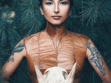 Erste indigene Fashion Week in Toronto