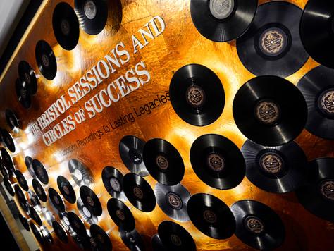 Tennessee Music Pathways: Reiserouten zu 500 Stätten der Musik
