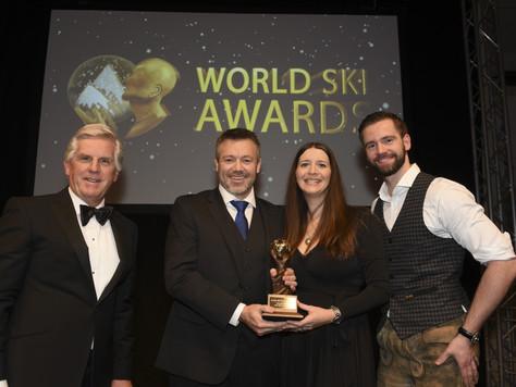 Bella Coola Heli Sports bei den 2017 World Ski Awards zur Nummer 1 der Welt gewählt