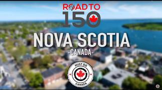 Must-Do's in Nova Scotia