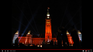 Full Version : Sound and Light Show on Parliament Hill