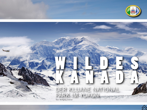 Im Heft: Kluane National Park, Yukon