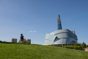Kanadisches Museum für Menschenrechte präsentiert neue virtuelle Tour
