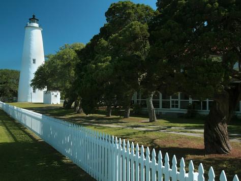 North Carolina: Neue Fährverbindung für Reisende nach Ocracoke