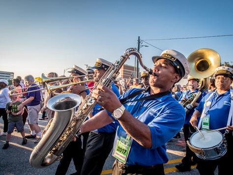 In Salisbury findet 2018 bis 2020 eines der ältesten amerikanischen Folkfestivals statt