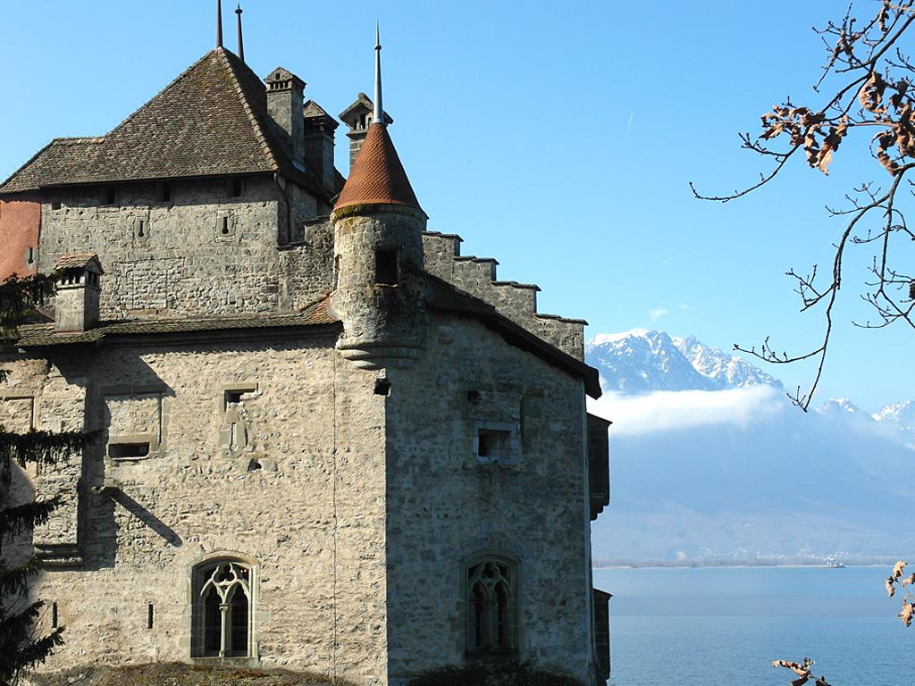 Lausanne, Switzerland