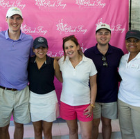 The Pink Frog Golf Classic 2016