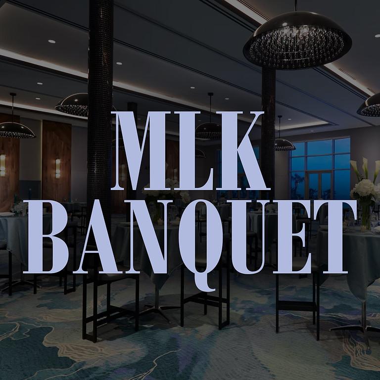 MLK Banquet