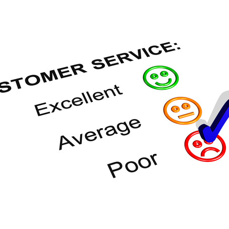 What Happened to the Customer Is Always Right?