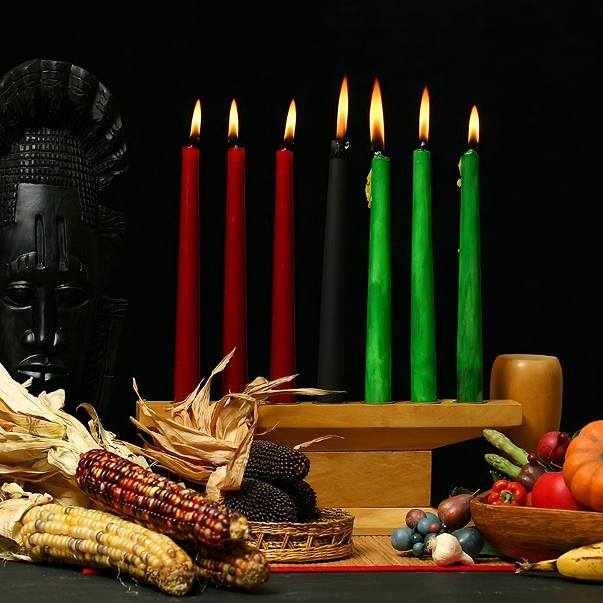 """Discussion: """"Teaching About Kwanzaa"""""""
