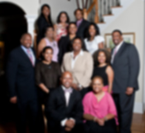 Pink Frog Foundation Board of Directors