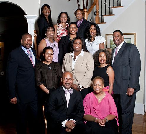 Pink Frog Foundation Board of Directors