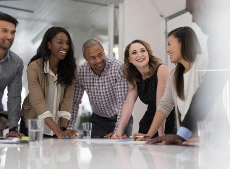 The drive towards excellence in entrepreneurship
