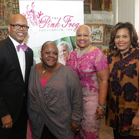 The Pink Frog Affair 2018