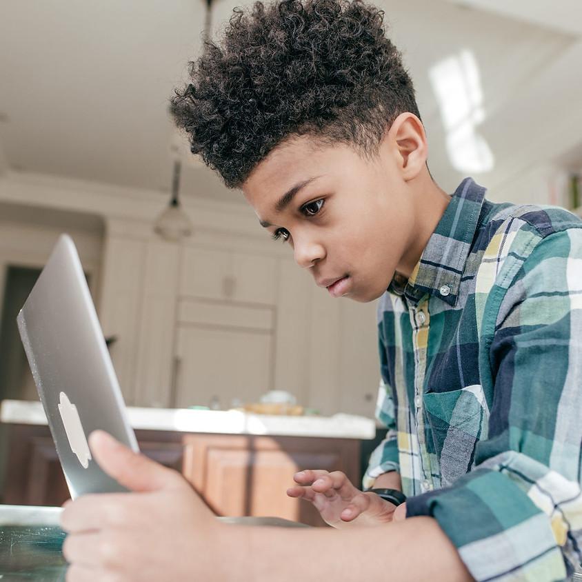 Engaging Black Students Online - CEEAAS Teachers