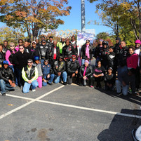 Motorcyle Charity Ride 2016