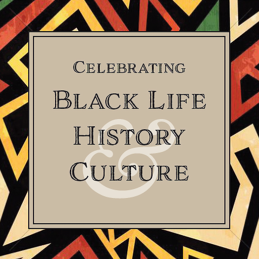 Honoring Black Culture