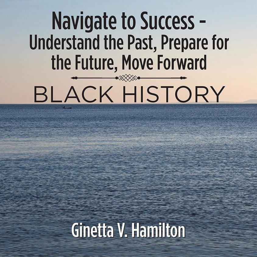 Navigate to success