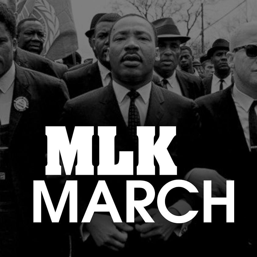 MLK March/Parade