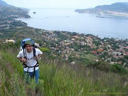 Trilha Pico do Baepi - Ilhabela