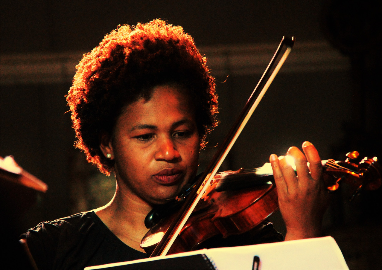 Pindamonhangaba, SP - Orquestra de Cãmara