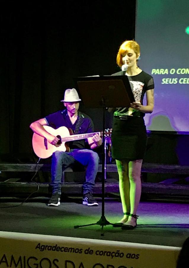 Taubaté, SP - Fernanda Silva