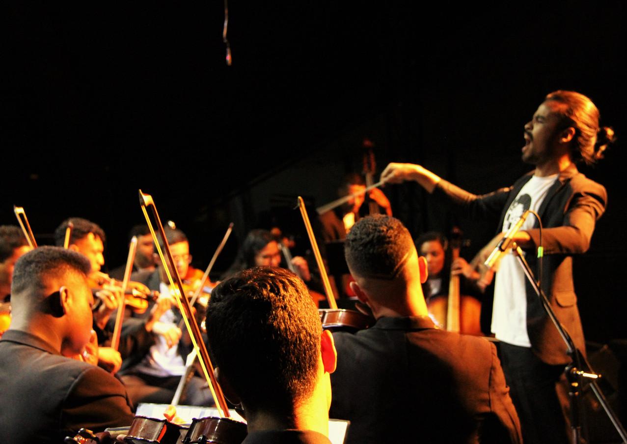 Itaquaquecetuba, SP - Orquestra de Itaquaquecetuba