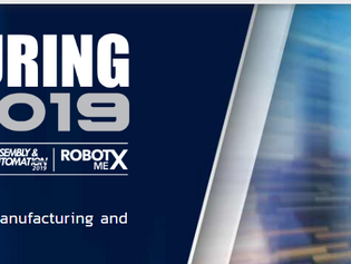 【國外展覽資訊】2019-06-19  泰國國際模具及金工技術展覽會