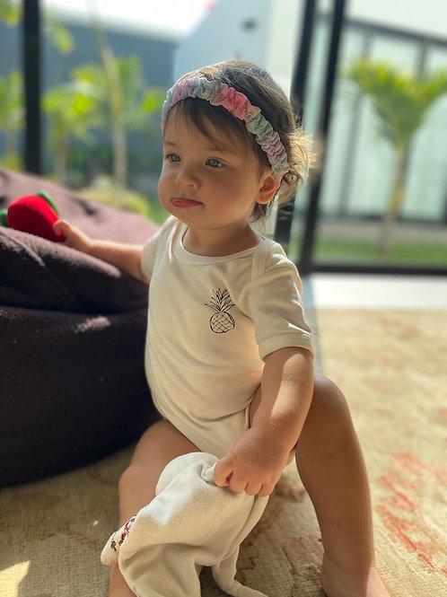 Body de bebé Ananá