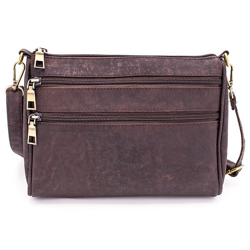 Bolso Sierra Brown