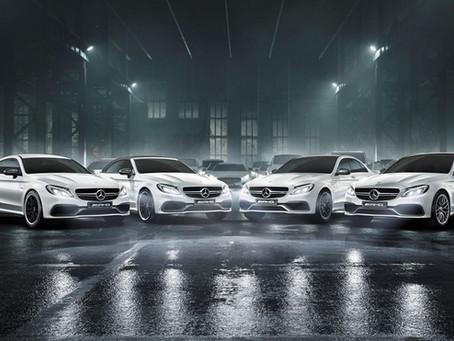 Mercedes-Benz - Customer Story